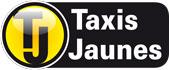 Taxi jaunes
